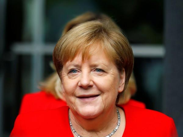 Снимка: Меркел няма намерение да се отказва – ще издържи до 2021 г.