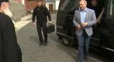 Путин се разходи из руски манастир с маратонки за $1000