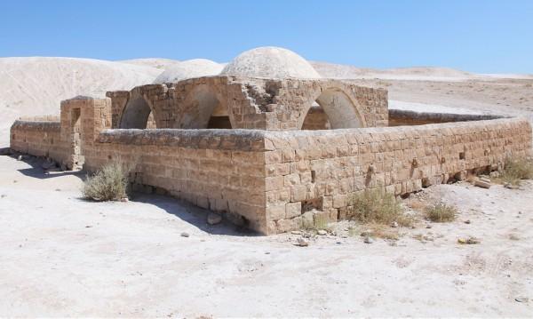 Джамия от зараждането на исляма откриха в Израел