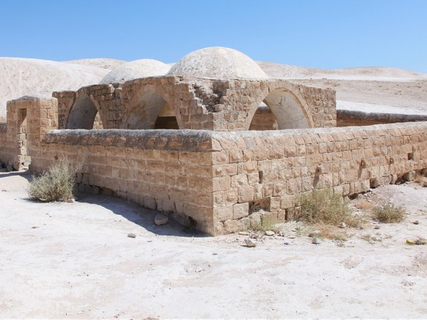 Руините на старинна джамия от VII – VIII век бяха
