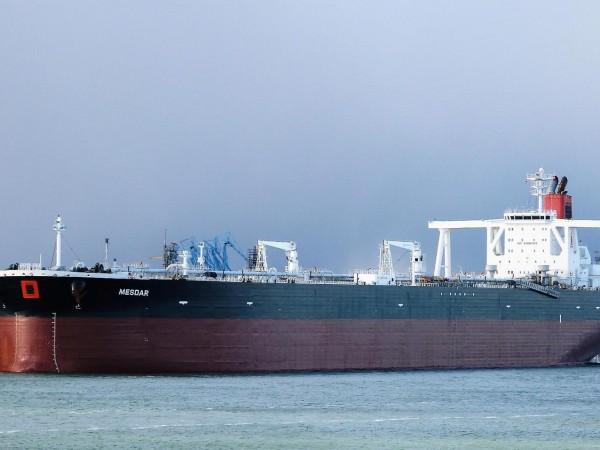 Иран задържа вчера два плавателни съда в Ормузкия проток -