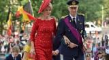 Най-бедният сред кралете в Европа: Филип Белгийски с €12,4 млн.