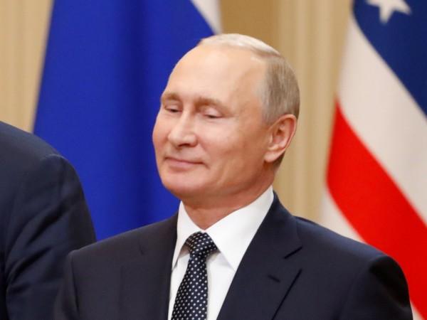 Руският президент Владимир Путин казва в интервю за американския филмов