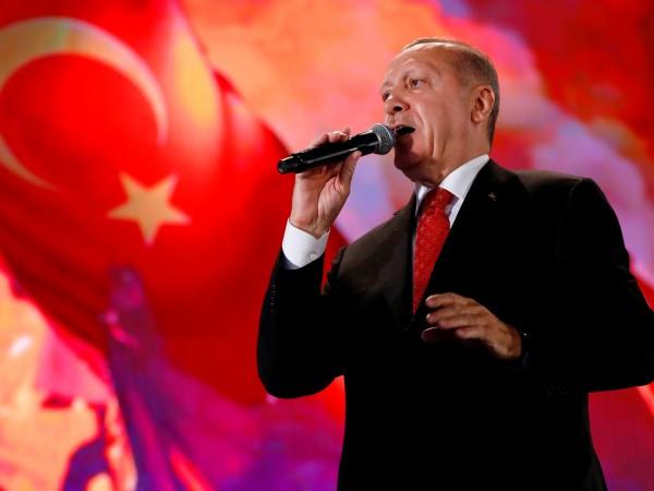 Турската армия никога няма да се поколебае да направи същата