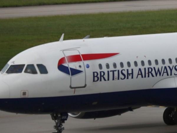 Британската авиокомпания Бритиш еъруейз спира за седем дни полетите си