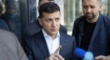 В Украйна гласуват на предсрочни парламентарни избори