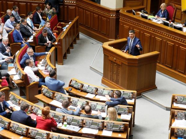 Украинският президент Владимир Зеленски заяви, че иска нови лица в