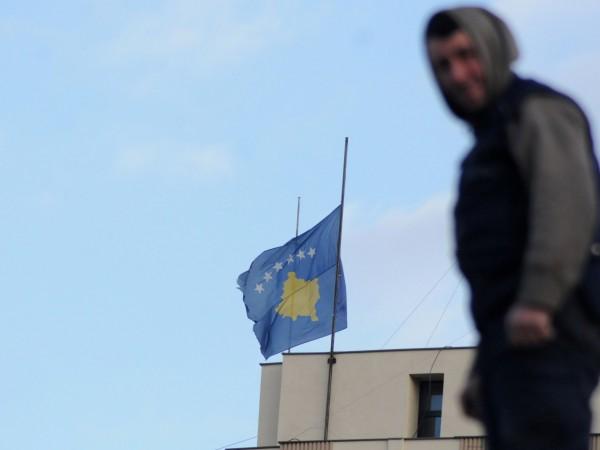 Директорът на канцеларията за Косово в сръбското правителство Марко Джурич