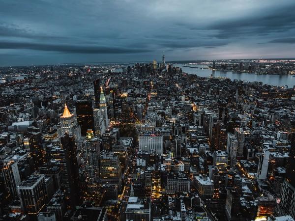 33 хиляди потребители временно останаха без ток в Ню Йорк,