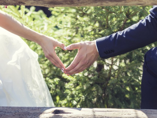 Снимка: Какви трудности срещаме във втория брак?