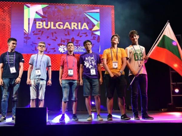 С пет сребърни и един бронзов медал се завръща българският