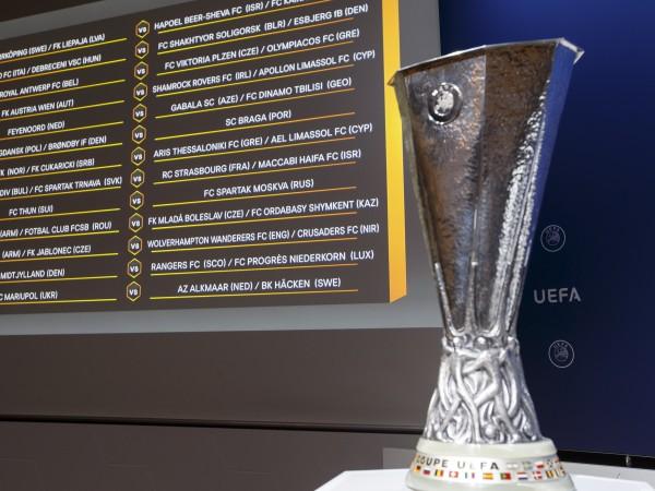 Българските отбори изтеглиха сравнително приемлив жребий за третия предварителен кръг