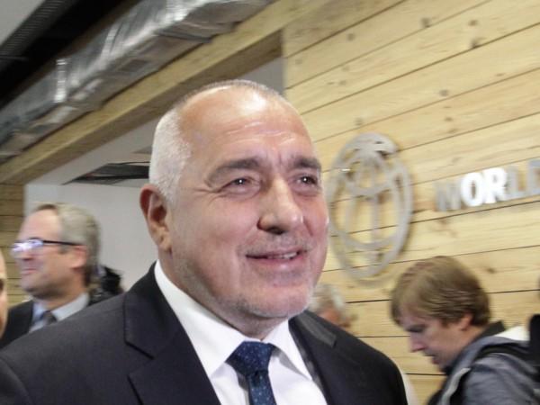 """Според последното проучване на агенция """"Тренд"""" премирът Бойко Борисов продължава"""
