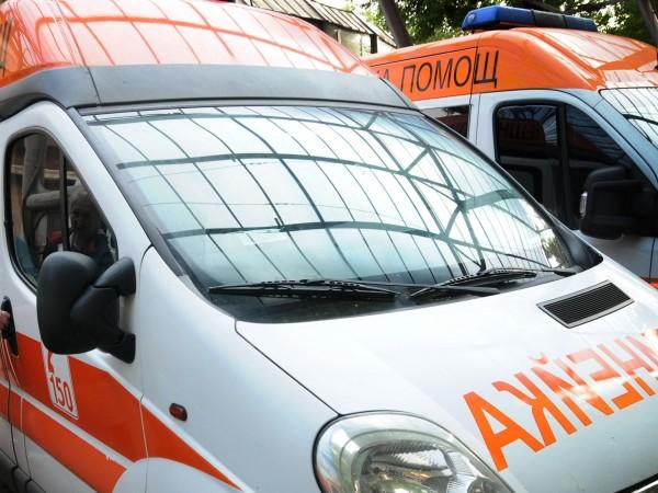 13-годишно момиче е загинало при катастрофа на пътя между село