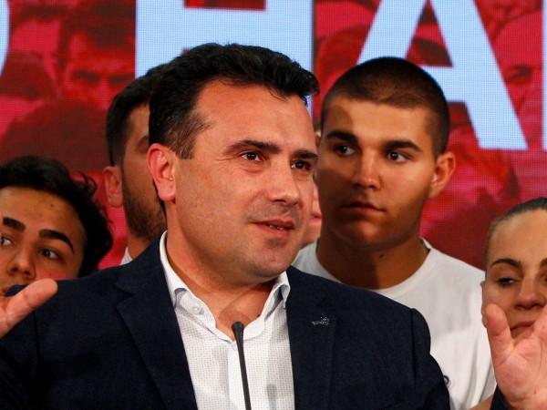 Не македонците присвояваха чужда история, а само бившият премиер Никола