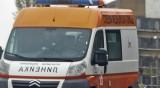 66-годишен моторист загина при ПТП в Кърджалийско