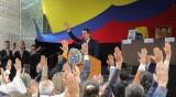 Венецуела на крачка от искането на международна военна помощ