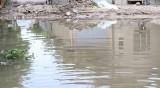 Река преля в Бургаско след бурята, има наводнени къщи
