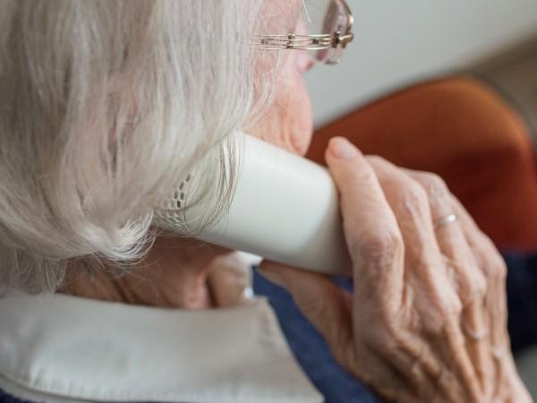 70-годишна жена от Дупница е станала жертва на телефонна измама,