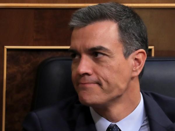 Лидерът на испанските социалисти Педро Санчес не успя да сформира
