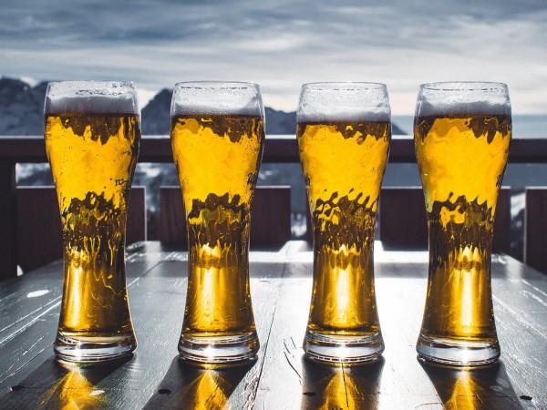 5.5 милиона хектолитра бира са продадени в България през 2018