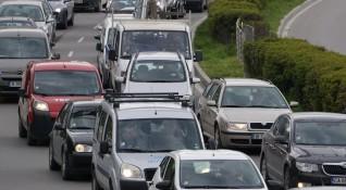 823a645e746 Пак сме сред последните в класация: 390 коли на 1000 души, в Люксембург -  670