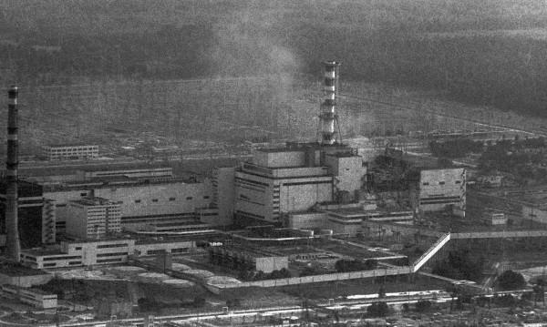 Нов Чернобил: Завод в Иркутск е напът да създаде еко катастрофа
