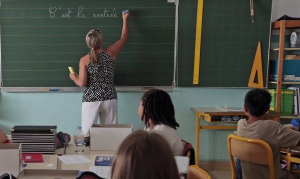 МОН дава свобода на учителите - да са гъвкави според класовете