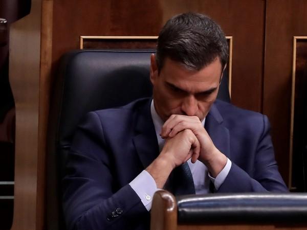 Испанските депутати не подкрепиха кандидатурата на социалиста Педро Санчес за