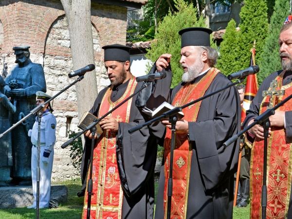 Преди 141 години генерал Столипин лично донася от Цариград заповедта