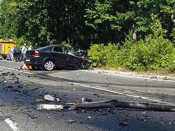 35-годишен мъж, постарадал при катастрофата по пътя Варна-Бургас, е починал