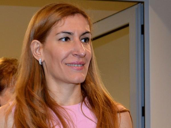 Николина Ангелкова е новият областен координатор на ГЕРБ-София област, съобщиха