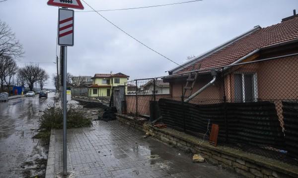 След взрива в Хитрино: Строят нов полицейски участък