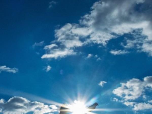 На 30 юли атмосферното налягане ще се повиши, но ще