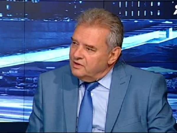 Апелът на председателя на БСП Корнелия Нинова по време на