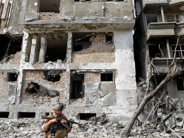 Най-малко 3812 цивилни афганистанци са били убити или ранени през