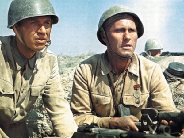 """Снимка: Големият подвиг на обикновения войник в """"Те се сражаваха за родината"""""""