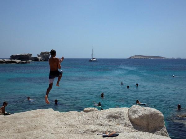 На море у нас, или в Гърция? Хиляди българи се