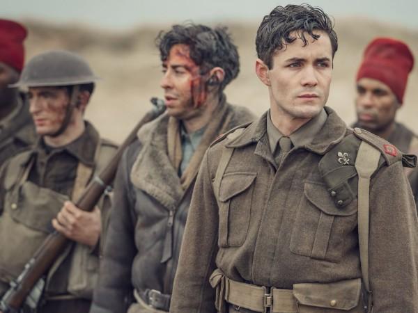 """Снимка: """"Свят в пламъци"""" – Втората световна война през историите на хората"""