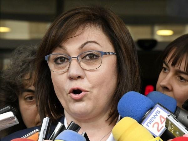 БСП разкритикува остро правителството в последния парламентарен ден преди ваканцията