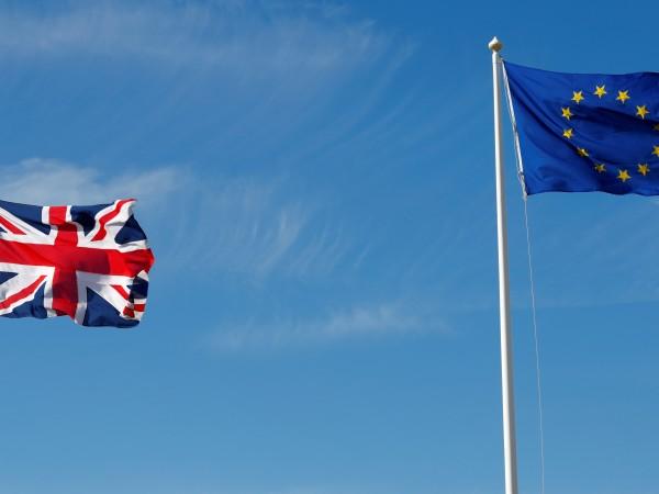 Снимка: Заплахата за Brexit без сделка няма да разбие ЕС!