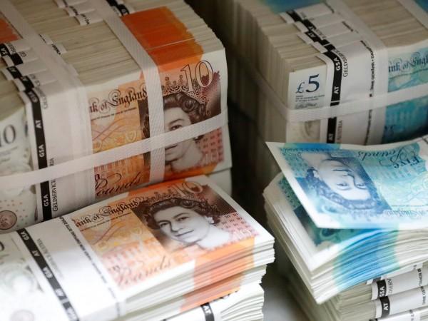 Снимка: Лондон дава £2 млрд. за подготовка за Brexit без сделка