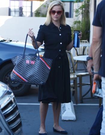 Нова мода сред звездите - персонализация при чантите