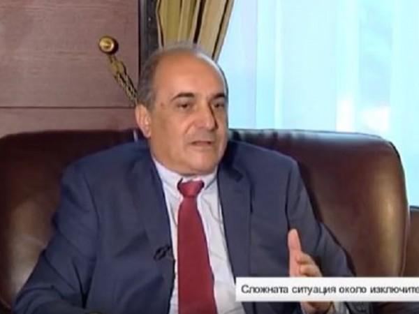 """""""Целта не е да се налагат санкции на Турция заради"""