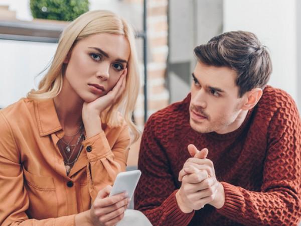 Снимка: Как зависимият партньор разрушава връзката си