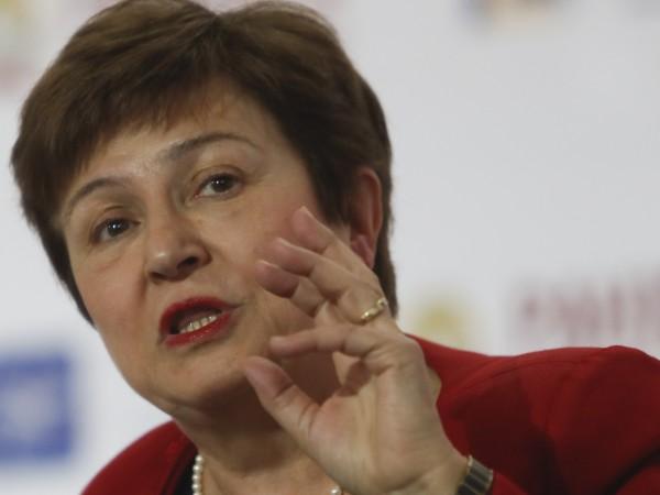 Кристалина Георгиева получи подкрепата на повечето правителства в Европейския съюз