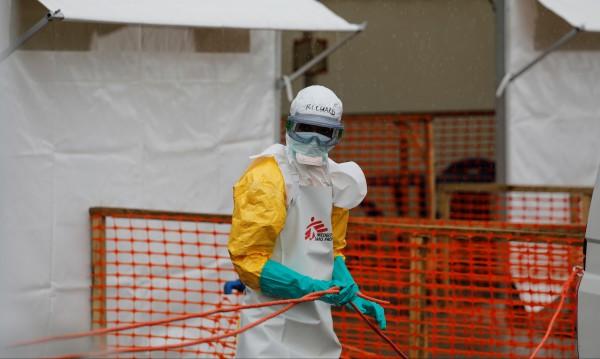 Изследват възрастна японка за ебола