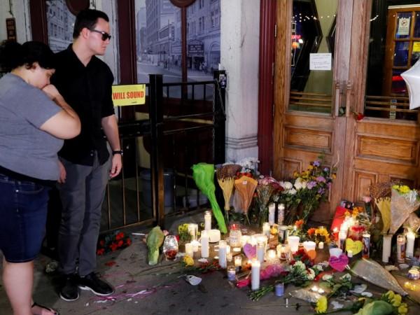 Снимка: Убиецът от Дейтън съставял списъци с хора