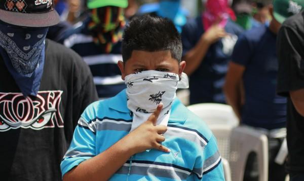 Бандата Мара Салватруча (МС-13) оплита в мрежите си млади имигранти в САЩ