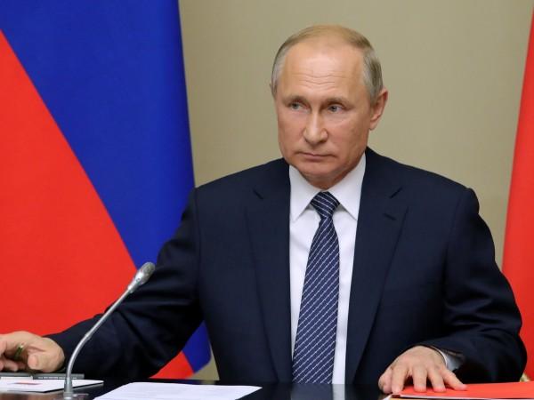 Снимка: Москва: Ако САЩ разработват ядрени оръжия – ще го правим и ние!